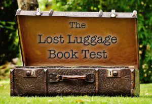 Matt Packard – The Lost Luggage Book Test (official PDF)