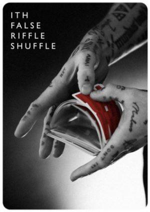 Daniel Madison – An In-the-Hands False Riffle Shuffle Masterclass (FullHD)