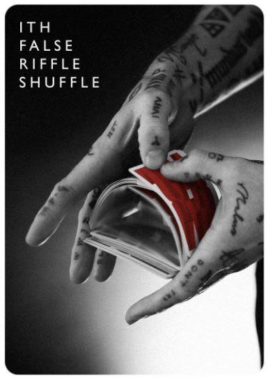 Daniel Madison – An In-the-Hands False Riffle Shuffle Masterclass ...