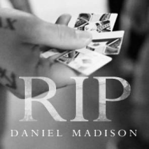 Daniel Madison – RlP – ellusionist.com