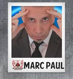 Marc Pauls – A.C.T.S of Mentalism 4th-5th April (Alakazam Online Academy)
