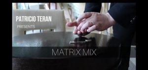 Patricio Teran – Matrix Mix