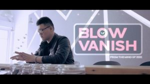Blow Vanish by Zee