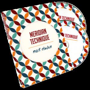 Mark Elsdon – The Meridian Technique (all 2 volumes + booklet pdf)