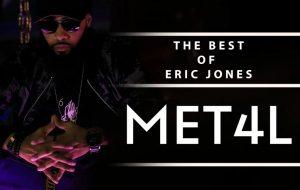 Eric Jones – Metal 4 (ellusionist.com)