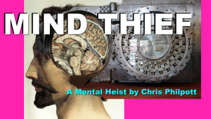 Chris Philpott – Mind Thief (all picture and script files included)