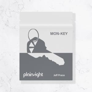 Jeff Prace – Mon-Key (Gimmick not included)