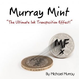 Michael Murray – Murray Mint (Gimmick not included)