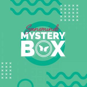 Sansminds – Mystery Box February 2020