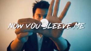 Jeffrey Wang – Now You Sleeve Me presented by Shin Lim