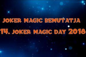 Olmac – 14. Joker magic Day 2018 Lecture (English and Hungarian audio)