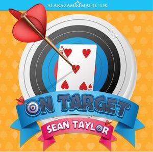 Sean Taylor – On Target