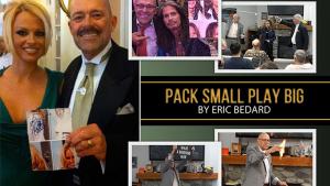 Eric Bedard – Pack  Small Play Big