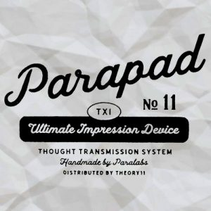 Franco Pascali – ParaPad Paralabs (gimmick not included)