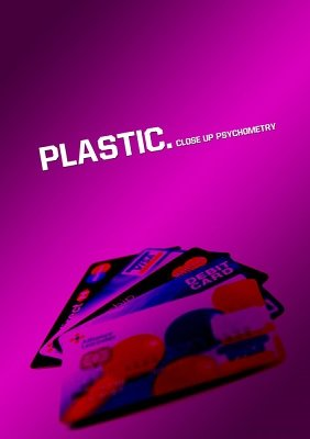 Dee Christopher – Plastic: Close-Up Psychometry