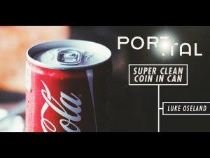Luke Oseland – Portal – ellusionist.com (HD quality)