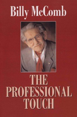 Billy McComb – The Professional Touch (official pdf)
