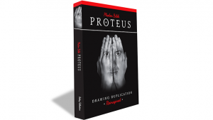 Proteus by Phedon Bilek ( Bonus and Michael Murray extension)