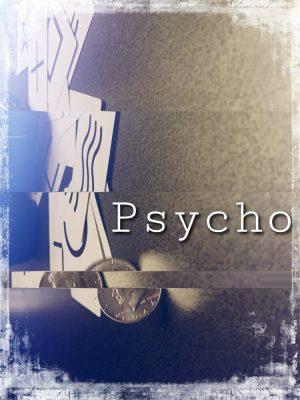 Colin Mcleod – Psycho