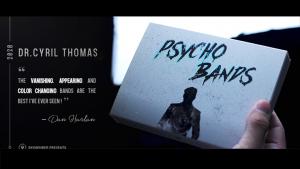 Dr. Cyril Thomas ft Calvin Liew – Psychobands (+ Bonus)