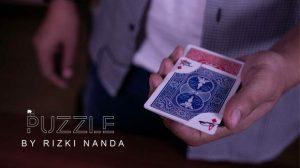 RIZKI NANDA – Puzzle (Video + template file)