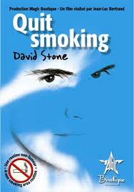 David Stone – Quit Smoking