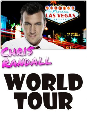 Chris Randall – World Tour Lecture Notes