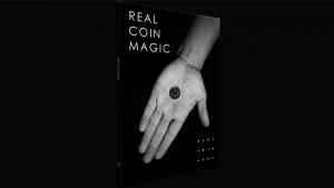 Real Coin Magic By Benjamin Earl (Blackpool 2017)