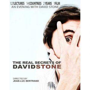 David Stone – Real Secrets of David Stone (+ Bonus Video)