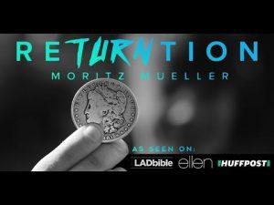 Moritz Mueller – ReTURNtion – ellusionist.com