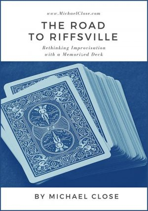 Michael Close – The Road To Riffsville (official PDF + all videos)