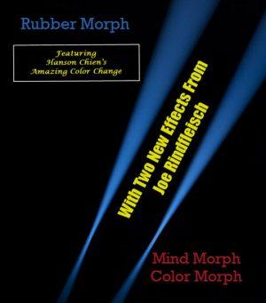 Joe Rindfleisch and Hanson Chien – Rubber Morph