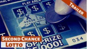 Adam Wilber – Second Change Lotto