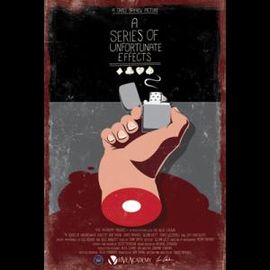 Chris Mayhew & Ben Train – A Series of Unfortunate Effects – Disc 1 & 2 + pdf