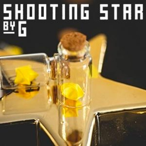 G – Shooting Star – ellusionist.com (Gimmick not included)