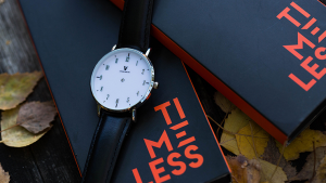 Liam Montier – Timeless Deluxe