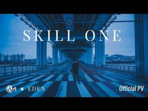 Eden – Skill One
