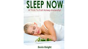 Devin Knight – INSTANT SLEEP FOR MAGICIANS