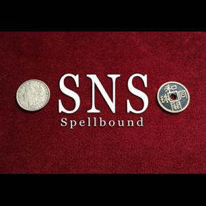 Rian Lehman – SNS Spellbound