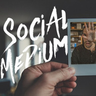 Social Medium by Mark Calabrese