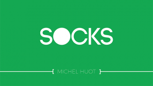 Michel Huot – Socks (Gimmick not included)
