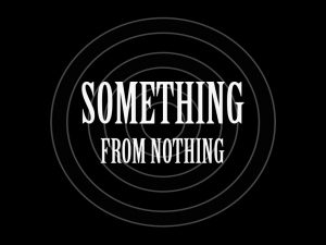 Luke Jermay – Something From Nothing