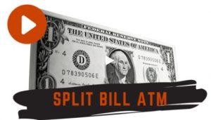 Adam Wilber – Split Bill ATM