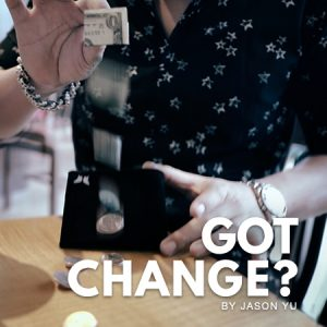 Jason Yu – Got Change?
