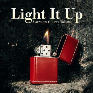 SansMinds Magic – Light It Up – Carretera (UKAWA TAKUMA) (Gimmick not included)