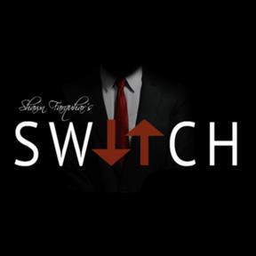 Shawn Farquhar – SWITCH