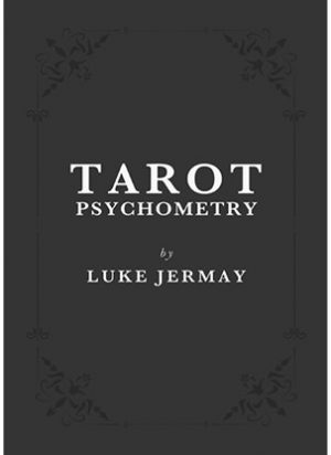 Luke Jermay – Tarot Psychometry (official pdf + audio file)