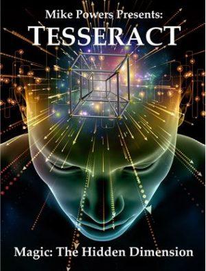 Mike Powers – Tesseract