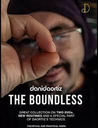 Dani Daortiz – The Boundless (all 2 Volumes)