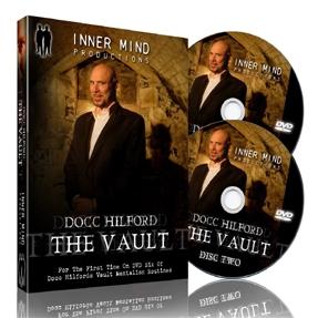 Docc Hilford – The Vault (all 2 volumes)